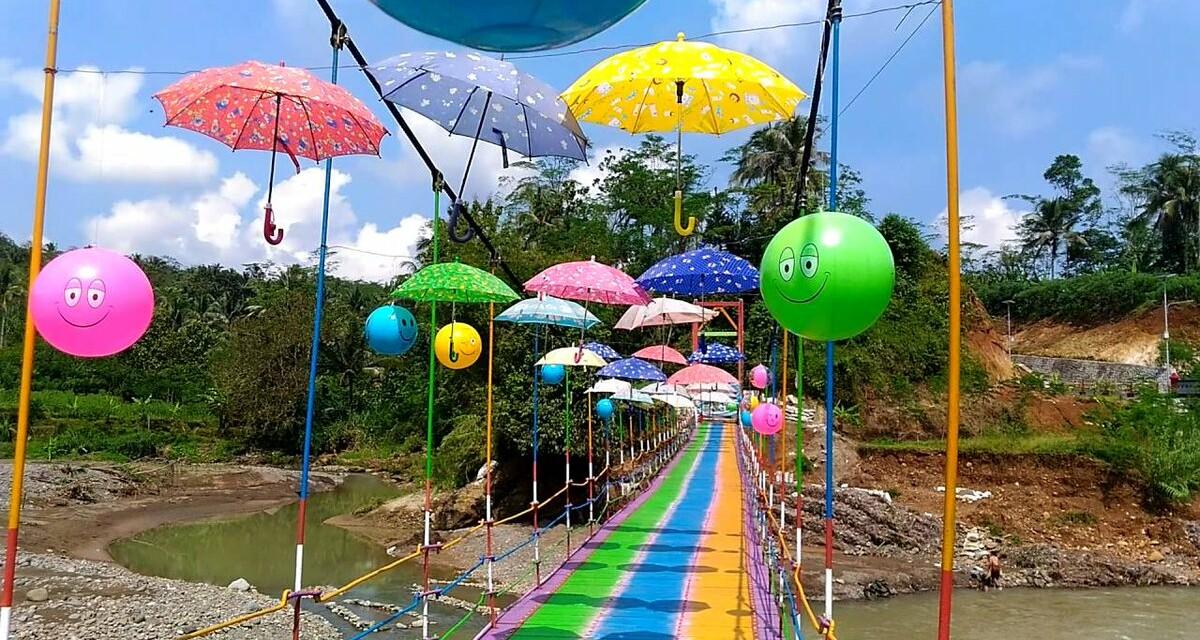 Website Resmi Desa Bantarbarang